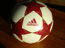 Adidas Champions League Finale 4 2004-2005 omb official match ball soccer