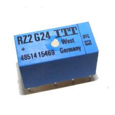 RZ2-G24 Relay Coil 24V ITT