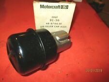 FORD TRUCK-1948-53--OIL FILLER CAP -MOTORCRAFT-EC36-48-6766-B1