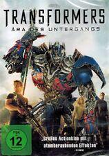 DVD NEU/OVP - Transformers - Ära des Untergangs - Mark Wahlberg