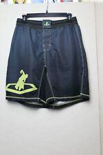 MMA, Brazilian Jiu-Jitsu, Muay Thai - Fight Shorts Title MMA (Brand New) Size M