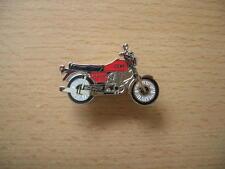 Pin SPILLA MZ ETZ 250/etz250 ROSSO RED MOTO ART. 0835 SPILLA MOTORBIKE