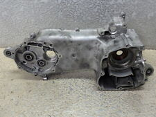 2010 HONDA NHX110 ELITE ENGINE MOTOR CASE COVER