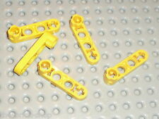 LEGO TECHNIC Technic Beam 4 x 0.5 Liftarm ref 2825 / 8464 8862 8480 8251 8458