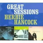 Herbie Hancock - Great Sessions (2006) NEW SEALED BOXSET 3CD
