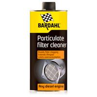 BARDAHL Nettoyant Filtre à Particules FAP 1L