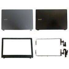 Acer Aspire E1-572 E1-532 E1-572G V5WE2 Z5WE1 LCD Back cover & Bezel & HINGES