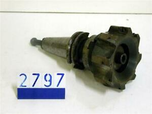 Iscar F90A D100 32M Int 40 100mm Face Mill (2797)
