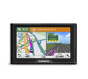 "Garmin Drive 51 LM 5"" Automotive GPS with Lifetime Maps of the US 010-01678-0B"