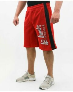 LP Limits / Legal Power Fitnessshorts Bostomix- Baumwolle Polyester 6404-405/864
