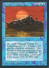 FBB German Island Fish Jasconius - Inselfisch Jaskonius ~ Near Mint 3rd Edition