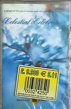 Celestial Celebration Mc  Cassette New Age Natura Rilassante Nature's Harmony