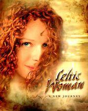 CELTIC WOMAN 2007 NEW JOURNEY TOUR CONCERT PROGRAM BOOK / NMT 2 MINT