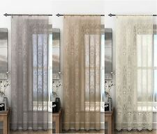 Polyester Abstract Curtains & Pelmets