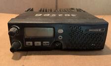 Ericsson Mobile Radio Krd 103 14321 R1a 2 Way Mobile Radio 800 Mhz 1