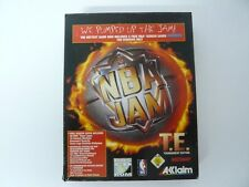 NBA JAM  / Clásico / Juego PC / Big Box