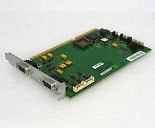 WINCOR NIXDORF ISA 4x RS-232 RS232 COM-BOARD 16-BIT ISA COM P/N 640010815 O122