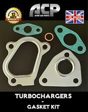 Gasket Kit for Turbo 54359880006 - 1.3 CDTI, DDiS. Vauxhall, Suzuki - 70 BHP.