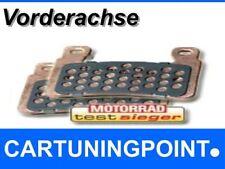EBC balatas va goldstuff Peugeot Speedfight 50 1/2 (LC) Front & re sfa115hh