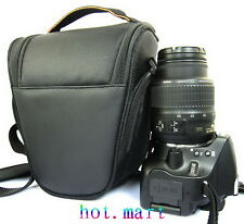 camera case bag for nikon D7200 D7100 D5500 D5200 D5100 D3200 D3400 D800 D90 D80