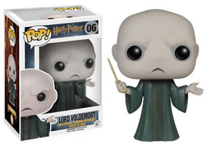 Pop! Harry Potter - Lord Voldemort #06