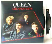 Queen - Greatest Hits [Hollywood Records] LP Vinyl Record Album [Classic Rock]
