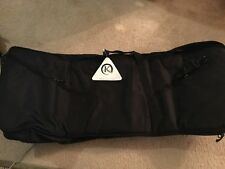 """New Kaces Keyboard Synthesizer Carry Bag Cover Case w/ Strap 42""""x16""""x5"""""""
