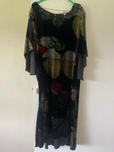 Trelise Cooper Dress Size 16 - multicoloured