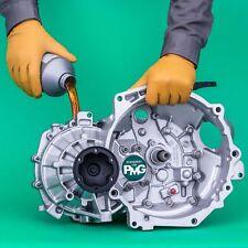 CAMBIO meccanico + olio 1.9 TDI/GQQ/JCR AUDI, SEAT, SKODA, VOLKSWAGEN 5 MARCE 🚚 ⚙ 🆗