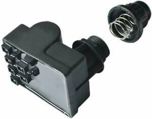 BBQ Gas Grill  6 Outlet Electric Spark Push Button Pulse Igniter Replacement