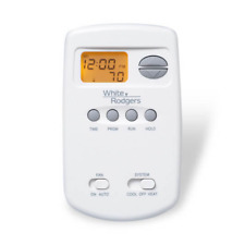 White-Rodgers 70 Series Single Stage Programmable Thermostat 1H/1C 1E78-151