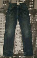 Mittel (21,5 - 26,5 cm) Classic Herren-Jeans