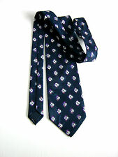 C&A MADE IN ITALY CRAVATTA TIE ORIGINALE
