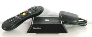 TIVO Mini TCDA92000 Multi Room Unit With Remote Bundle E108