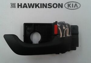 NEW OEM KIA OPTIMA  PASSENGER SIDE (RIGHT) INTERIOR DOOR HANDLE ASSEMBLY