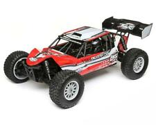 Losi TENACITY DB 1/10 RTR 4WD Brushless Desert Buggy Red/Grey LOS03014T1