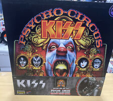 KISS Psycho Circus Deluxe Box Set#7 Entertainment Earth Exclusive LimiteEdition