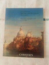 Christie's Auction Catalog South Kensington- 9/6/2006 - British & Victorian pics