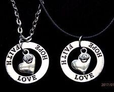 Handmade Alloy Mixed Themes Fashion Necklaces & Pendants