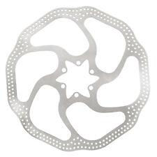 "Avid HS1 Heat Shedding Bike Cycle 6"" Disc Brake Rotor 160mm 6Bolt T25 BB5/BB7 l3"