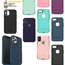 BNIB OtterBox Rugged Commuter Cases for iPhone 6/6s 7/8 Plus X/XS XR 11 Pro Max