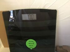 Weight Watchers Glass Digital Scale - NIB - tested -  easy to read scales