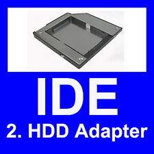 2.HDD IDE Adapter f. IBM ThinkPad X40 X41 X41t - NEU -