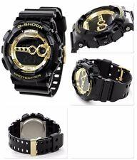 Casio G-Shock GD-100GB-1DR Wrist Watch for Men
