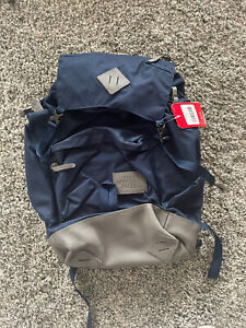 TNF NWT The North Face Rucksack Urban Navy 34L Backpack