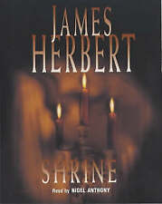 The Shrine, Herbert, James, Good Book