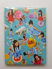 [KPOP]SM TOWN COEX ARTIUM GOODS - Red Velvet Rookie Postcard set