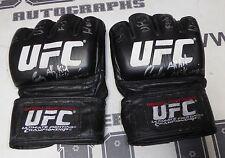 Cody McKenzie Signed Ufc Fox 9 2013 Fight Worn Used Gloves Psa/Dna Coa Autograph