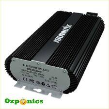 HYDROPONICS 600W NANOLUX HPS+MH ELECTRONIC/DIGITAL NF SERIES BALLAST For Lights