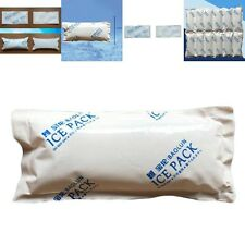 Ice Pack Sheets Blankets Automatic Water Absorbent for Food Fresh and Cold  pop